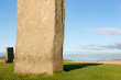 Stones of Stenness, Autumn 2011